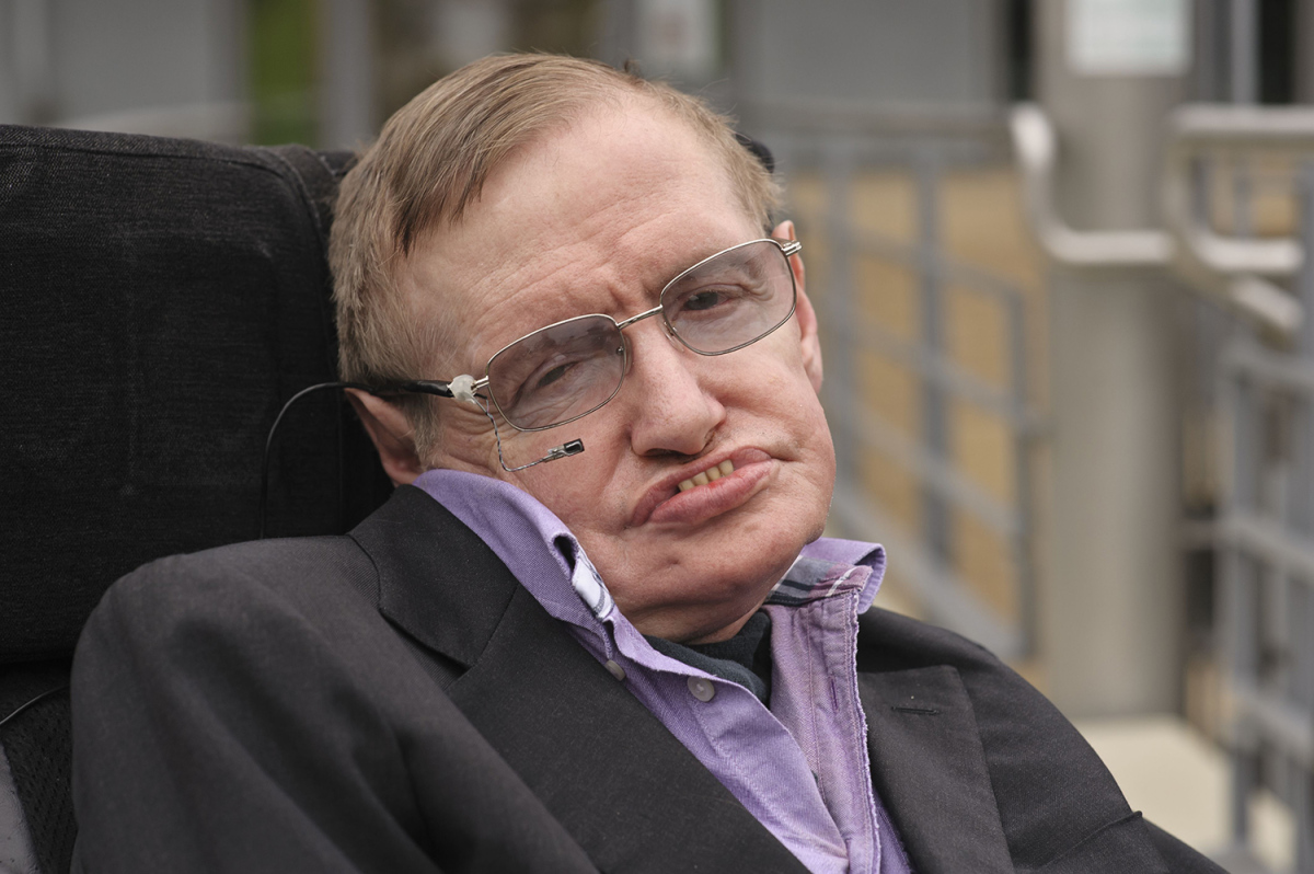 Stephen Hawking Predicted a Race of Superhumans, Say Essays