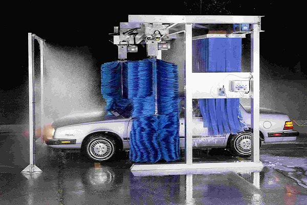 Car Wash Systems Market to Expand at a CAGR 4.0% Due to High ...